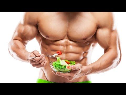 7 Alimentos buenos para deportistas