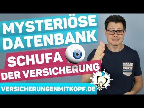 Hinweis- Und Informationssystem Der Versicherer | HIS | Was Wissen Die Versicherer über DICH?