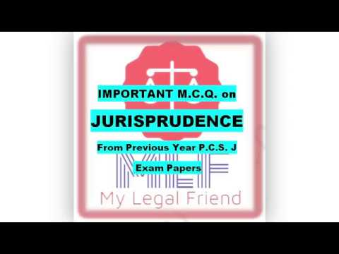 important-mcq-on-jurisprudence-from-previous-year-papers