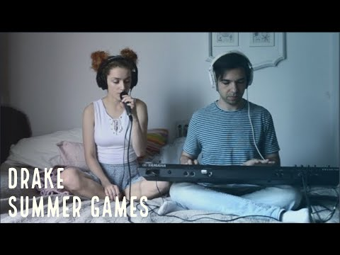Drake - Summer Games (Jessiah - Collab. w/ RadoRe) + instrumental link