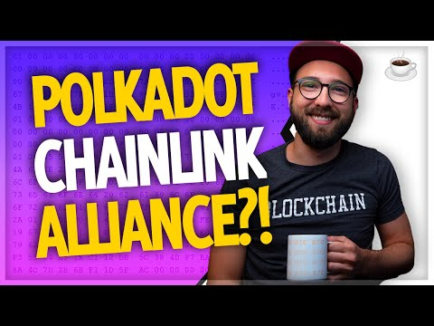 BTC News, Chainlink, Ethereum 2.0, Cardano, \u0026 More! // Crypto Over Coffee Ep.43