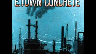 Watch E Town Concrete Lets Go video