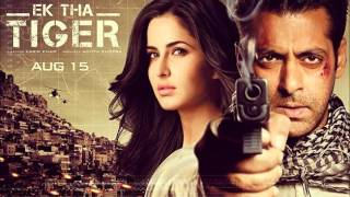 Mashalla (Mp3) - Ek Tha Tiger (2012) - Full Song (HD)