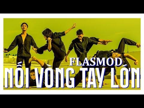 Flasmod-Nối Vòng Tay Lớn  8A -THCS Tràng An- Đông Triều- Quảng Ninh