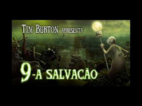 Trailer do filme A salvação