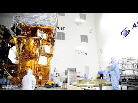 Landsat in Action - The Accuracy of Landsat with Jeff Masek