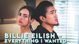 Billie Eilish - Everything I Wanted (KHS, Joseph Vincent, Kirsten Collins Cover)