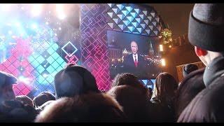 видео Новый год 2017 на Красной площади