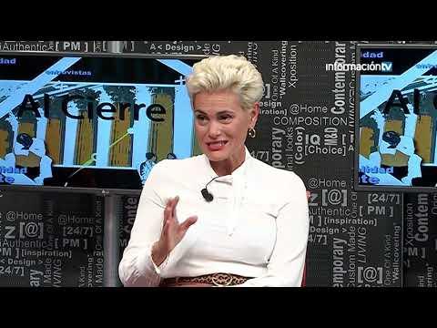 Tertulia Sobre La Ansiedad Información TV 01