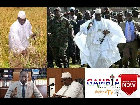 GAMBIA NEWS TODAY 24TH SEPTEMBER 2019