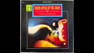 Silver Apples Of The Moon (VINYL RIP)