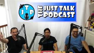 Speed Dating Experience with Mike The Confident | The Just Talk Podcast Episode 108