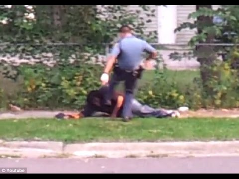 Police Brutality caught on camera - out of control compilation