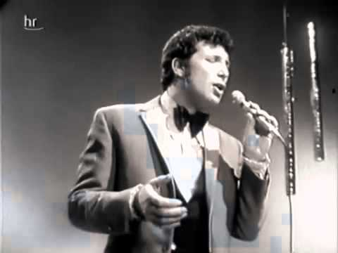 TOM JONES - Why Why Why Delilah