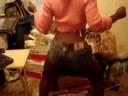 Yana Marie She Got a Donk