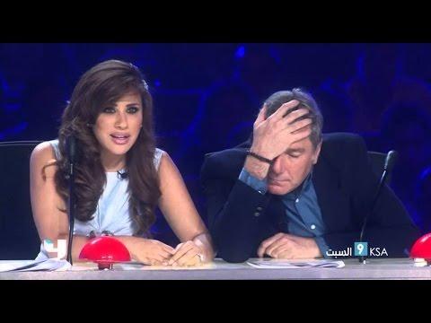 نجوى كرم تصدم علي جابر والجمهور بخبر زواجها السري للمرة الثانية .... وهذا رده ااعاطفي عليها!!