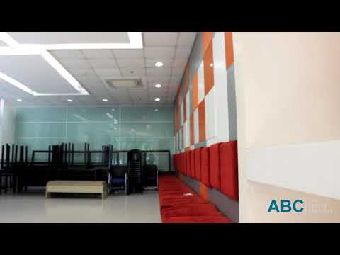 Newly Available Office/Commercial Space For Lease In Meralco Avenue, Ortigas, Pasig City
