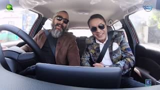 PRASHANT TAMRAKAR SHARING HIS DRIVING EXPERIENCE  |  NISSAN KICKS  |  LICENSE TO DRIVE