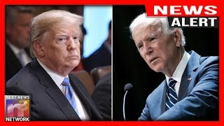 NEWS ALERT! Joe Biden Gets Off To A BAD START For 2020 Race When This DISGUSTING Video Reemerges
