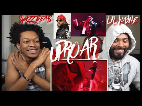 Lil Wayne - Uproar | FVO Reaction