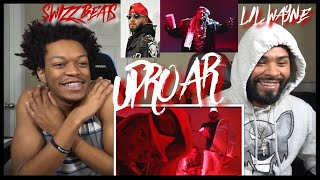 Lil Wayne - Uproar | FVO Reaction