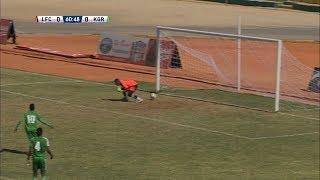 Timu ya Lipuli FC leo imekubali kipigo cha bao 1-0 kutoka kwa Kager...