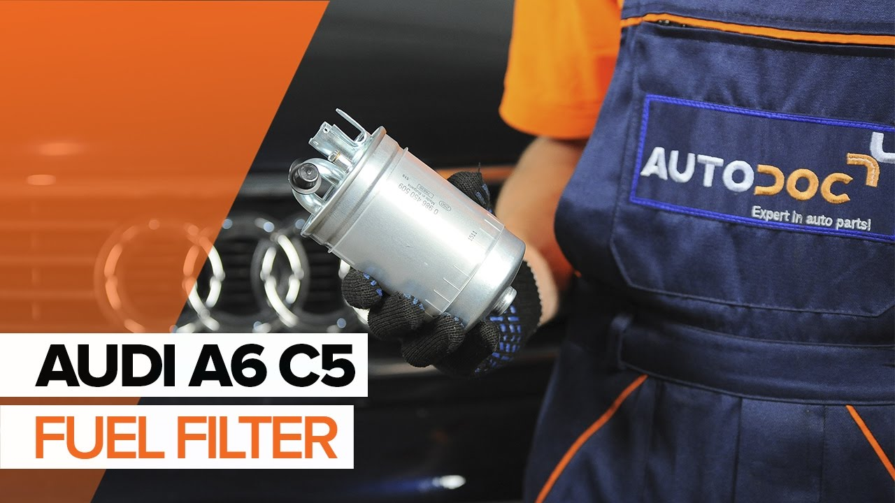 fuel filter mann filter with integrated pressure regulator item wk 69 buy now  [ 1280 x 720 Pixel ]