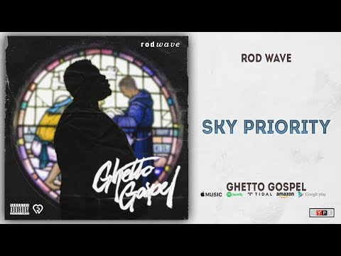 DJ MK - STREAM ROD WAVE NEW ALBUM  GHETTO GOSPEL
