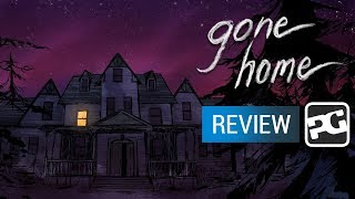 GONE HOME (iPhone, iPad) | Pocket Gamer Review
