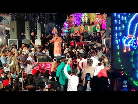 Master Saleem || Bhole Di Baraat Live || Jugalbandi in Jammu.