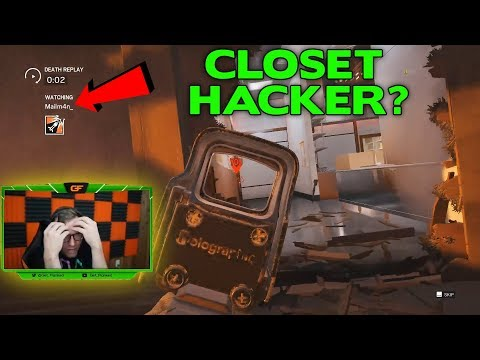 Is This A Closet Hacker? You Decide    - YouTube