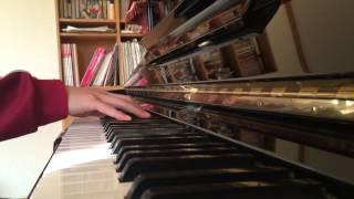 エレクトーンとピアノやってます。