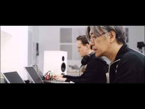 Alva Noto + Ryuichi Sakamoto - Frankfurt
