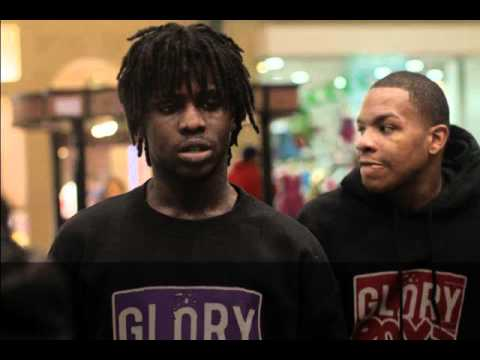 Chief Keef - Off the Meter *New 2012*