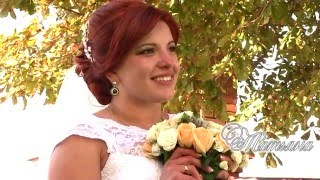 клип T&D(видеосъёмка от KiVi studio, видеограф, видеооператор на свадьбу в Минск,Брест,Пинск)