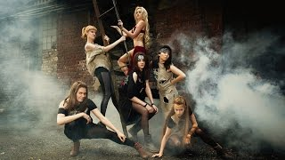 Cover dance clip on lady gaga - judas from udms