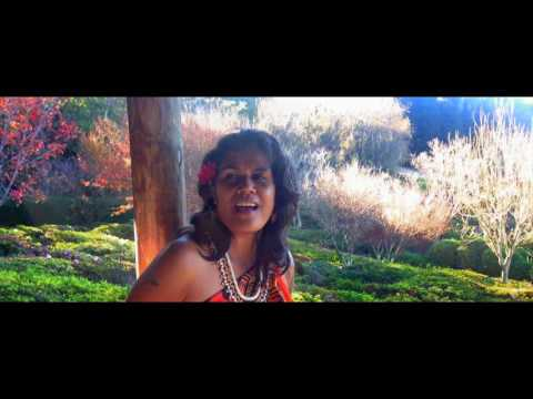 Ell - Nohonga Mata Maine (Official Music Video) 2016