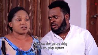Eni Afe Lamo Latest Yoruba Movie 2018 Drama Starring Joke Jigan | Yomi Gold | Regina Chukwu