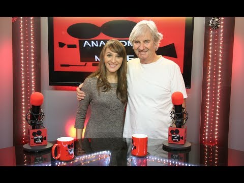 John Jarratt (Wolf Creek II) Interview | Anatomy of a Movie