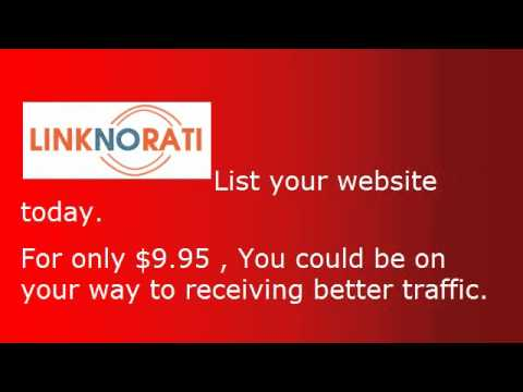SEO Link Building - Submit Your Website - Web Directory - Linknorati.com