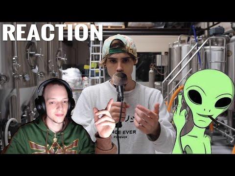 PWAD REACTION : Uruguayan Beatbox Champion | SetrIxx