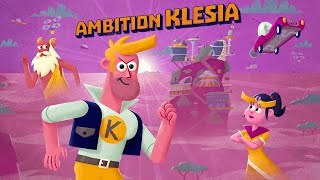 Ambitions Klesia