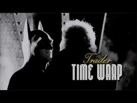 Dana McKenzie - Batman 1989 As A Film Made In 1945?
