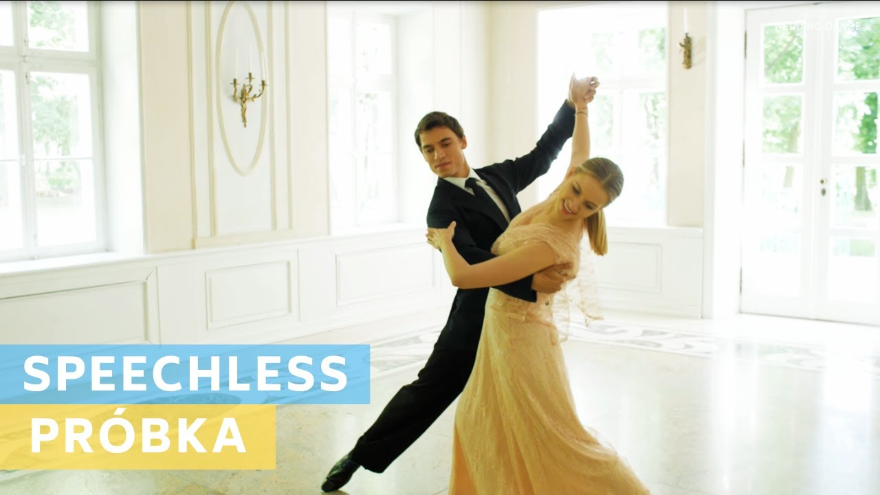 Sample PL: Dan + Shay - Speechless | Wedding Dance Choreography | Waltz | First Dance