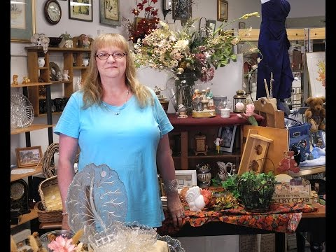 Faces of Downtown Greenville - Goodbuys Consignments