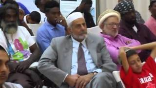 Jalsa Salana Belzie 2016 - Annual Convention of The Ahmadiyya Muslim Jama`at