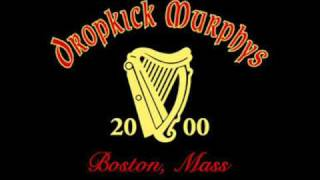 Watch Dropkick Murphys Fields Of Athenry video