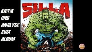 Silla - Vom Alk zum Hulk | Review | Kritik | VAZH | Flop ohne Fler?
