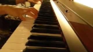 ピアノジャックのJackを弾いてみました.