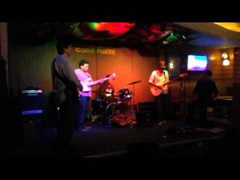 2012-03-06- Bleu Rascals with Dr Ted and Henry Strzalkowski - Leave My Little Girl Alone @ Casa Nami